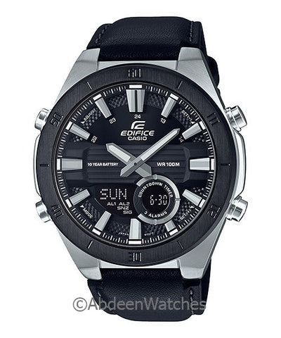 CASIO EDIFICE  ERA110BL-1AVDF