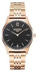 ROAMER ELEMENTS LADIES 650815-49-60-50