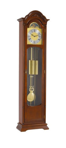 HERMLE GRANDFATHER FLOOR CLOCK ATHERTON Atherton 01231