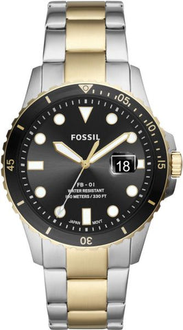 FOSSIL FB-01 Three-Hand - FS5653