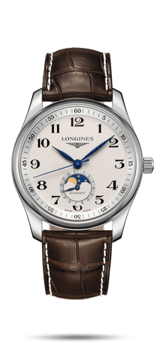 LONGINES MASTER COLLECTION L2.909.4.78.3