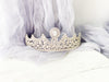 Pandia Bridal Crown
