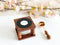 Square Sealing Wax Melting Stove