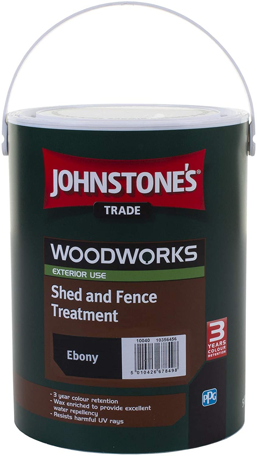 Shed And Fence Treatment 5L