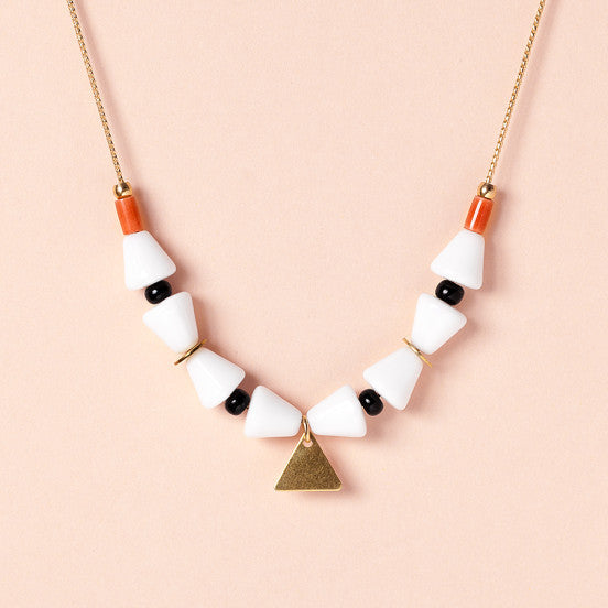 Jolgorio Necklace