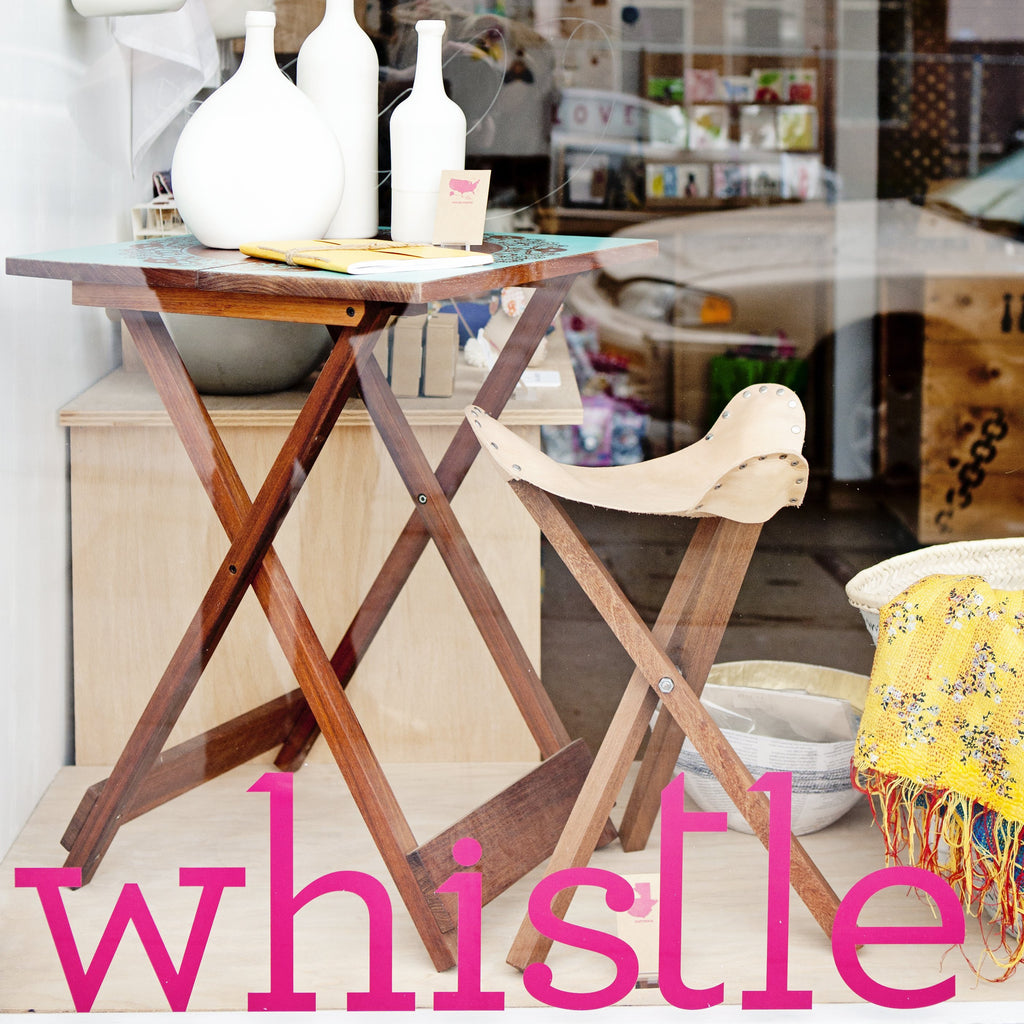Whistle Gift Card
