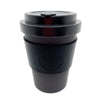 Bamboo Travel Cup Black