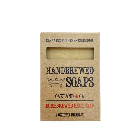 Handbrewed Soap -  The Pub