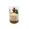 Holiday Scene Soy Candle