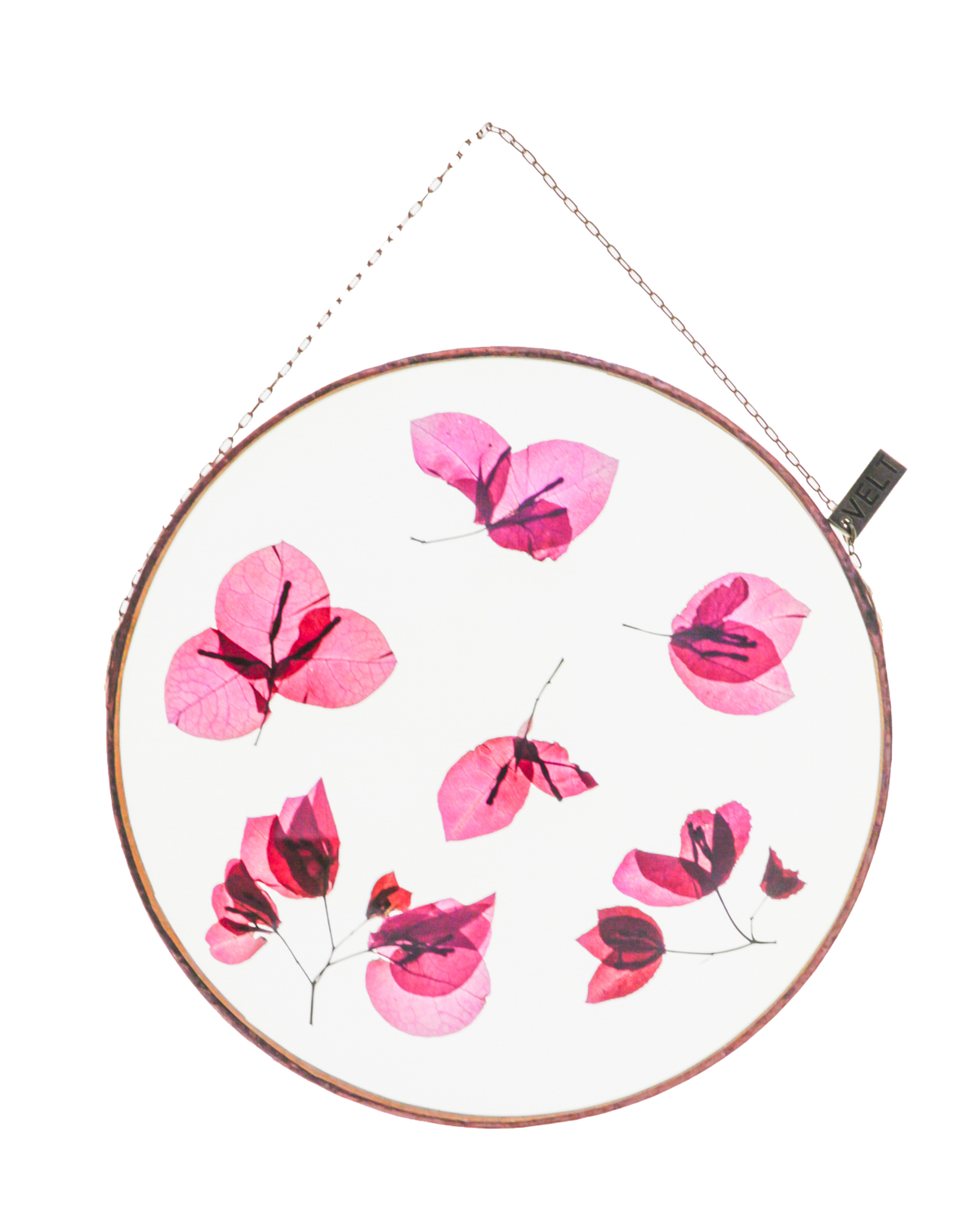 BOUGAINVILLEA ROUND (LARGE)