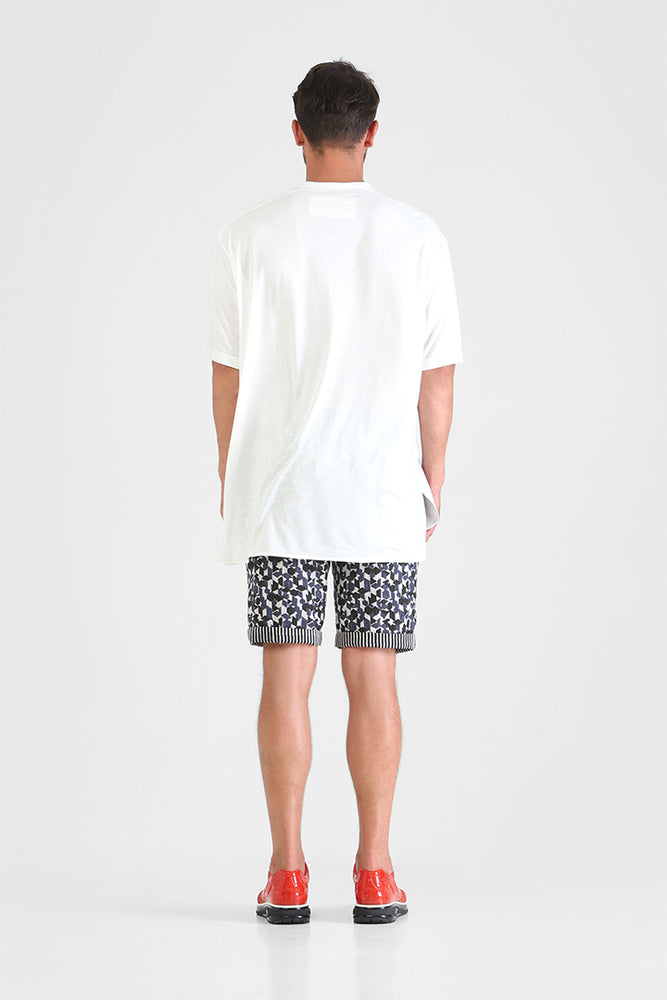 Load image into Gallery viewer, Alua - Oversized Cotton T-shirt