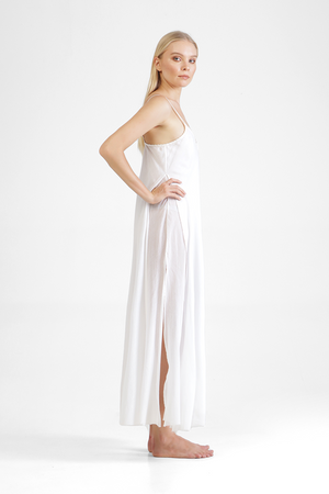 Eliop - Double layered summer dress