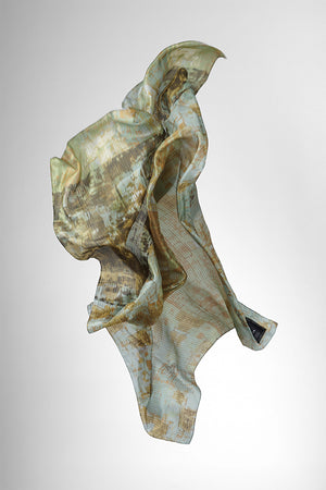 Arena - Limited edition weARart Scarf
