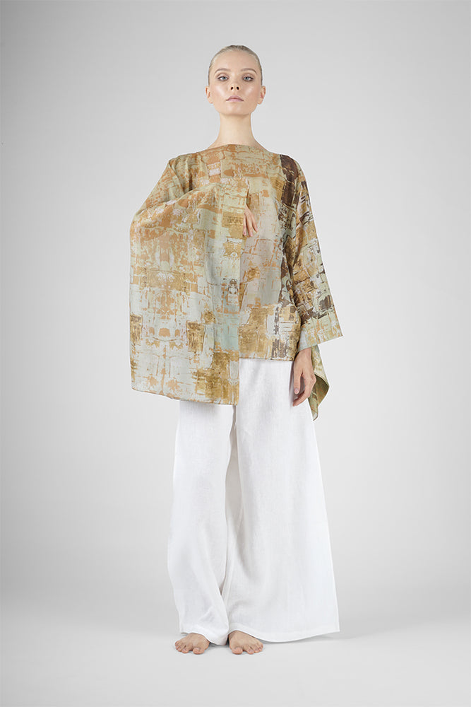 Arena -  Limited Edition weARart Tunic
