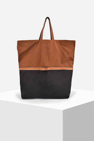 Load image into Gallery viewer, Attila - Versatile Oversized Handbag