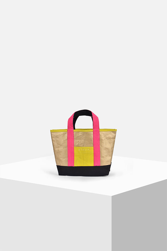 Load image into Gallery viewer, Gaya - Mini Terpal Bag