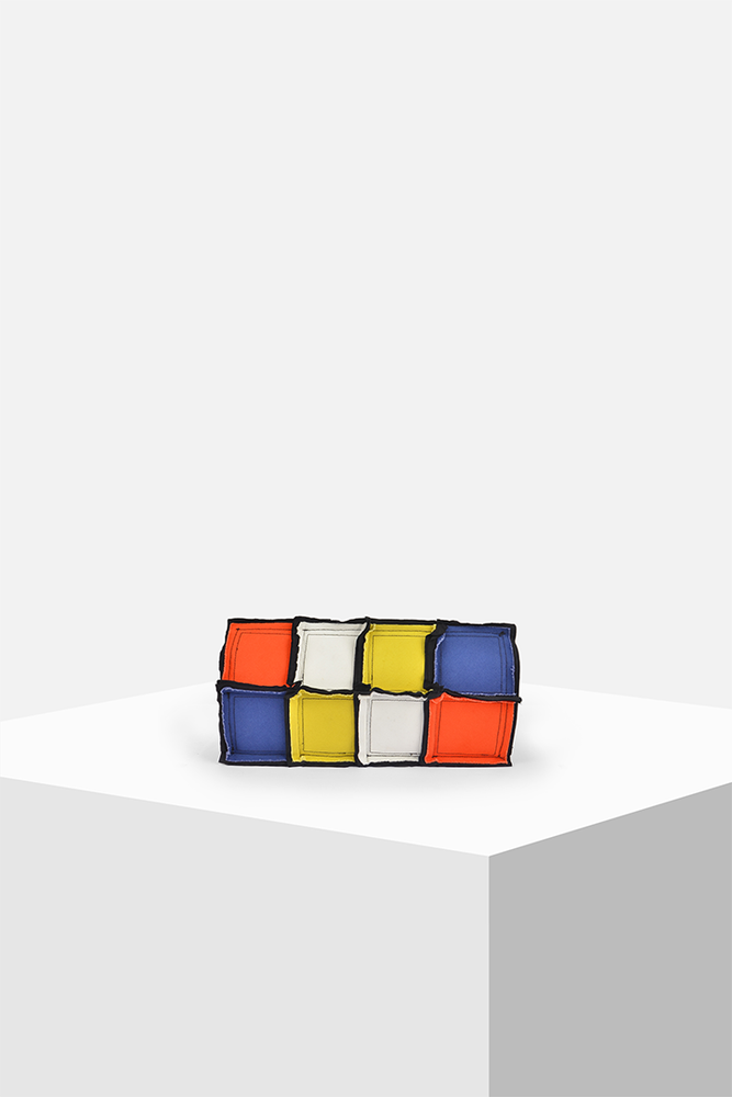 Load image into Gallery viewer, Hajime - Origami Clutch