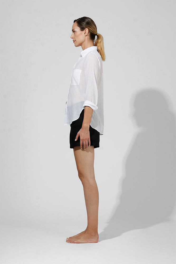 Load image into Gallery viewer, Noa - Classic cotton shirt