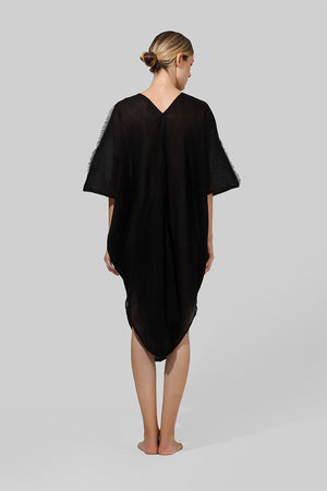 Marakesh - Adjustable Drapey Kaftan