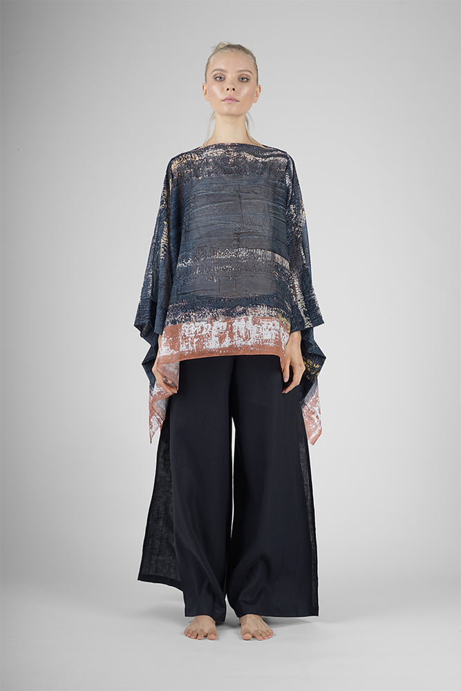 Sunset Desert - Limited Edition weARart Tunic