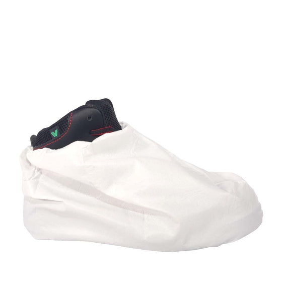 Cubrezapatos desechables Tyvek - - Bryan Safety- Bryan Safety Mexico
