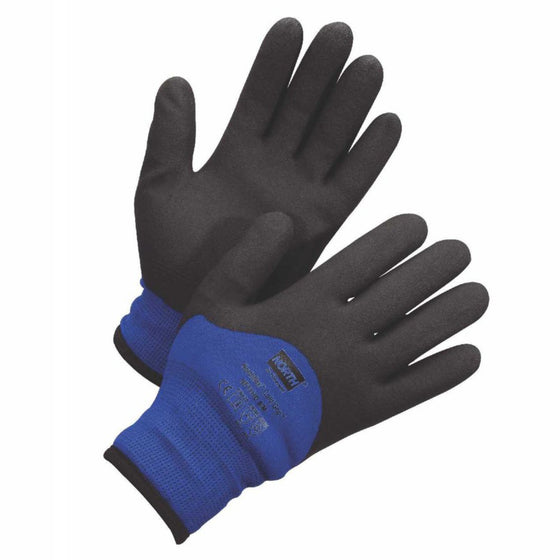 Guantes para el frio COLD GRIP™ - - North- Bryan Safety Mexico