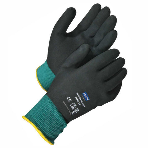 Guantes de Seguridad Industrial NORTHFLEX OIL GRIP™ - - North- Bryan Safety Mexico