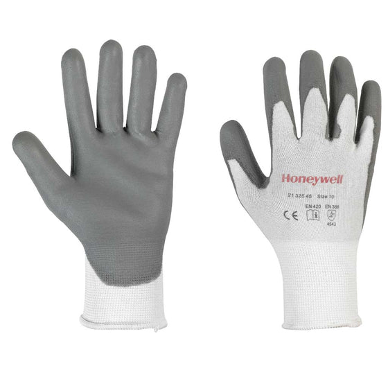 Guantes anticorte nivel 4 HPPE Work Easy - - Honeywell- Bryan Safety Mexico