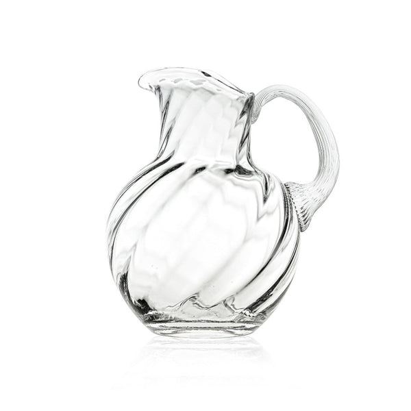 Crystal Imperial Jug by KLIMCHI