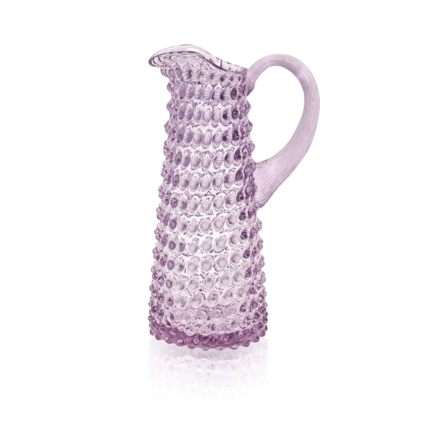 Alexandrite Hobnail Tall Jug by KLIMCHI image 2