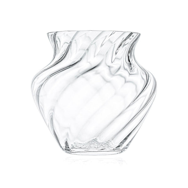 Crystal Marika Large Vase by KLIMCHI