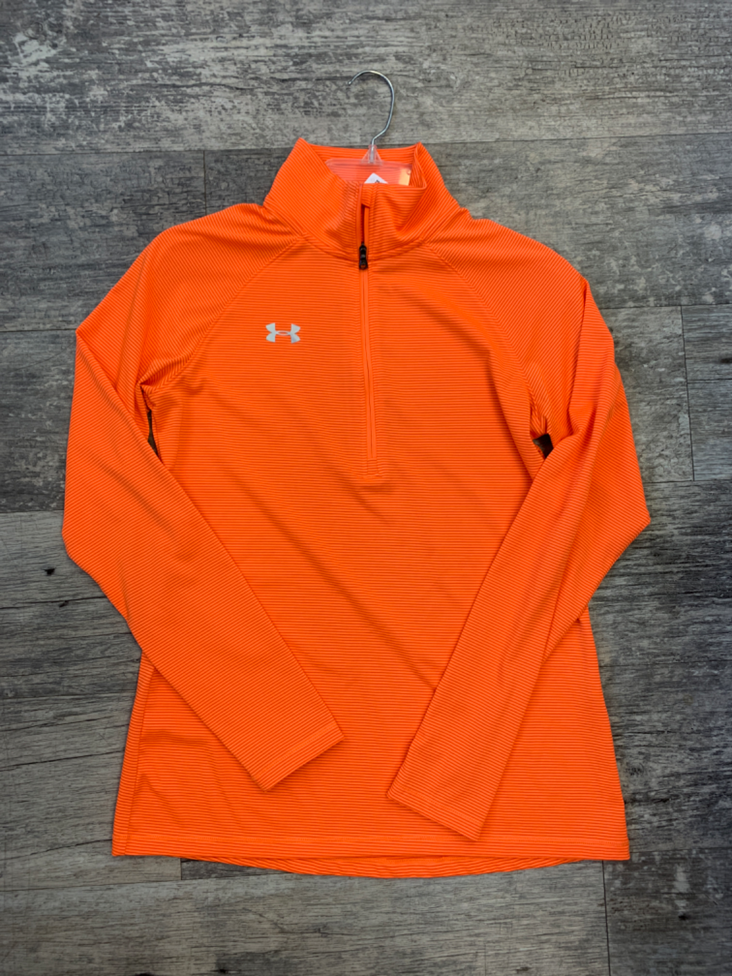 Under Armour Athletic Jacket Size Extra Small