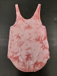 Pink By Victoria's Secret Tank Top Size Medium