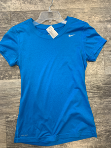 Nike Dri Fit Athletic Top Size Extra Small