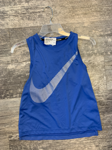 Nike Athletic Top Size Extra Small