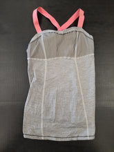 Load image into Gallery viewer, Lulu Lemon Womens Athletic Top Size Small