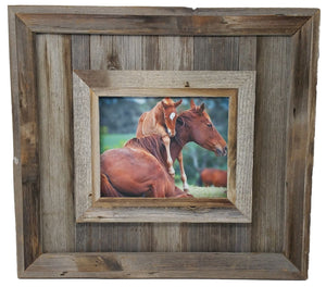 Learn About Top Quality Rustic Barnwood Picture Frames