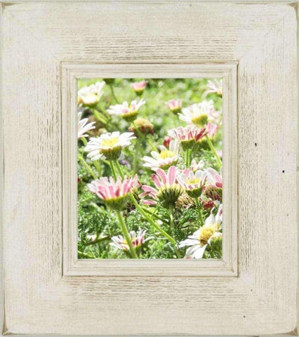 8 X 12 Barnwood Bristol Antique Wood Picture Frame - Shop - Rustic Wooden