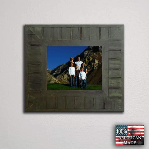 Kennebunkport 4x4 Frame - Picture - Shop - Rustic Wooden