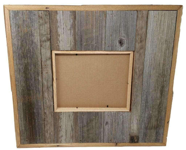 Cheyenne 8x16 Frame - Picture - Shop - Rustic Wooden