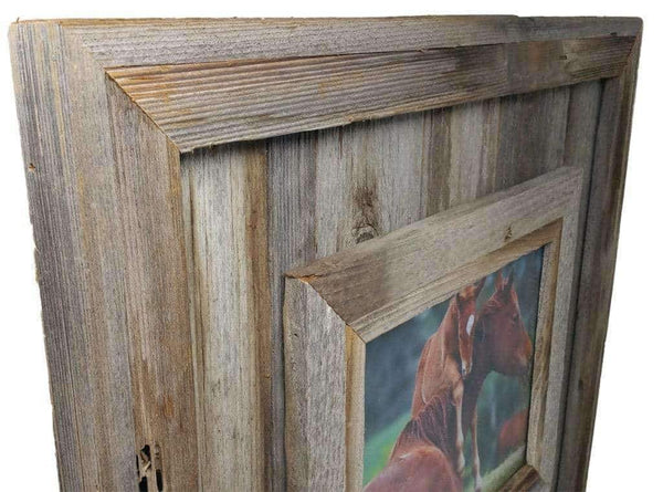 Cheyenne 8x20 Frame - Picture - Shop - Rustic Wooden