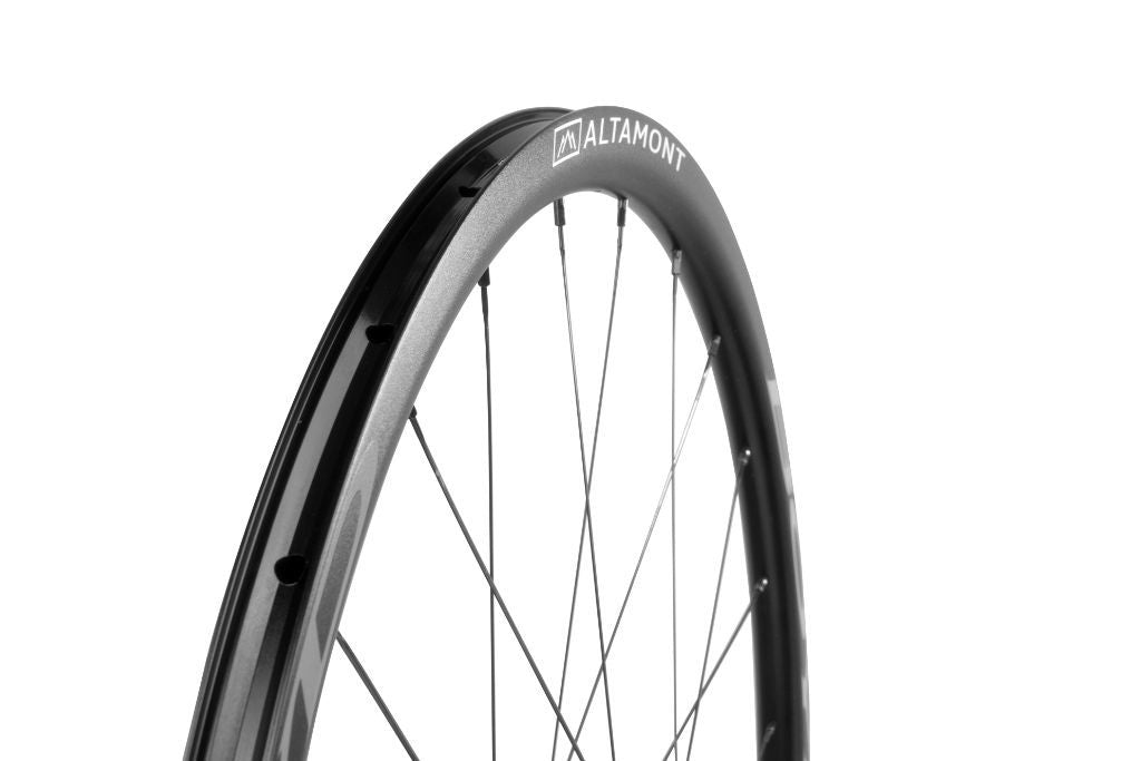 Boyd Altamont Disc Wheels