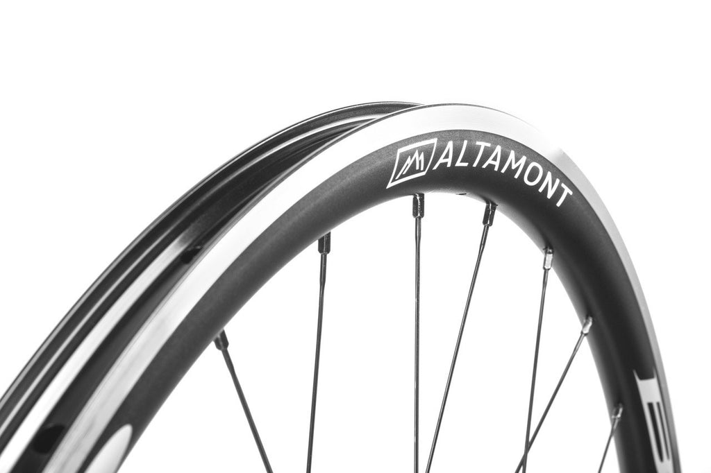 Boyd Altamont Wheel Set