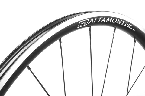 Boyd Altamont Lite Wheel Set