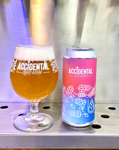Accidental - Pivot - 5.5% Pale Ale 440ml Can.