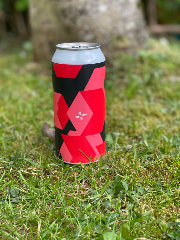 North - North x Apex - 8% DIPA 440ml can