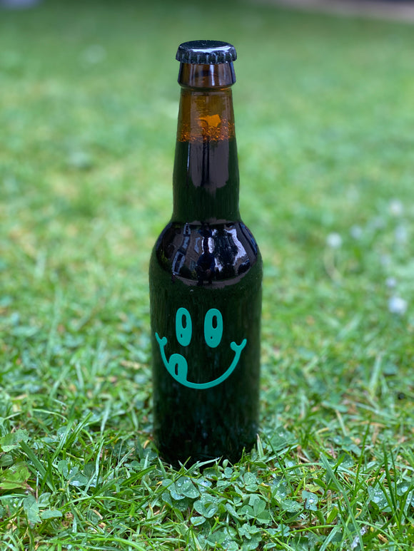 Omnipollo - Aon Pecan Mud Cake - 11% Imperial stout 330ml bottle