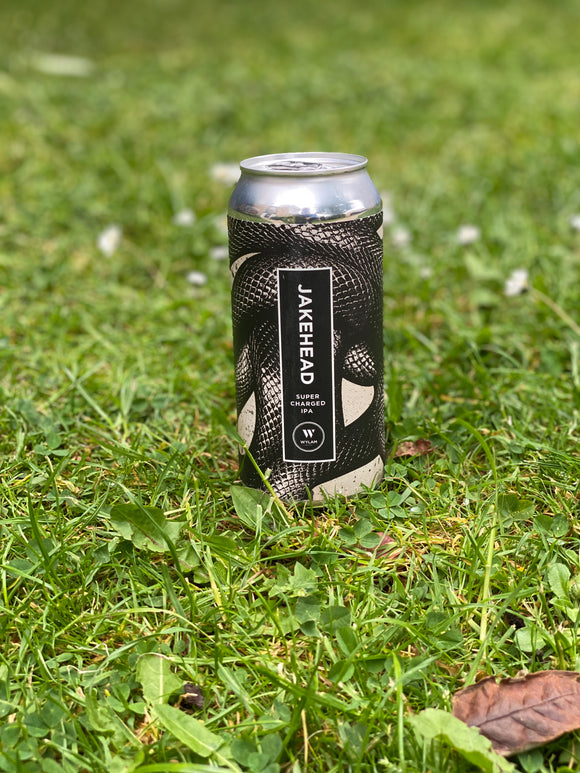 Wylam - Jakehead 6.3% IPA 440ml can