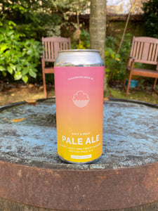 Cloudwater - Pale Ale - 3.7% Pale 440ml can
