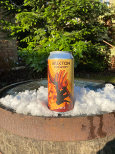 Buxton - Sloper - 3.9% Pale ale 440ml can.